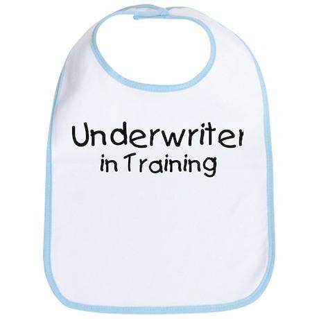 Underwriter in Training Bib