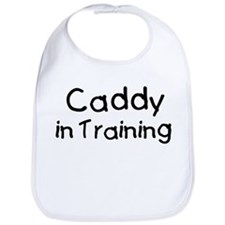 Caddy in Training Bib
