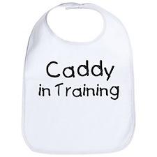 Caddy in Training Bib