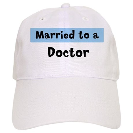 Married to: Doctor Cap