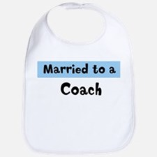Married to: Coach Bib