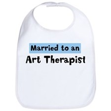 Married to: Art Therapist Bib