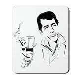Dean martin Classic Mousepad