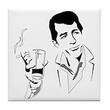 Dean martin Drink Coasters