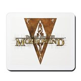 Morrowind Mouse Pads