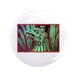 "Eagle Psychedelic 3.5"" Button (100 pack)"