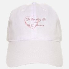 Love of my Life is a Airman Cap