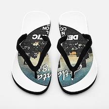 DNC1988faded.png Flip Flops
