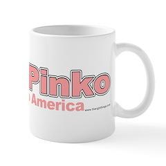 Code Pinko Mug