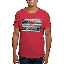 Audio Control T-Shirt