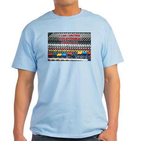 Audio Control Light T-Shirt