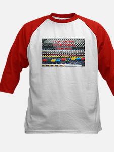 Audio Control Kids Baseball Jersey