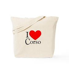 Corso Tote Bag