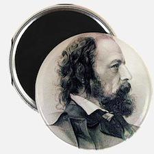 Tennyson Magnet