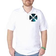 Nuclear Medicine Blue T-Shirt