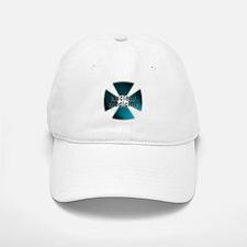 Nuclear Medicine Blue Baseball Baseball Cap