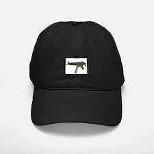 Unique Mp5 Baseball Hat