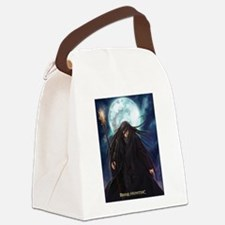 Funny Kenyon Canvas Lunch Bag