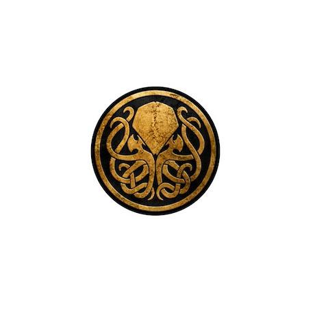 2007 Mini Button (100 pack)