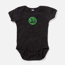 Funny In karma Baby Bodysuit