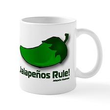 Jalapeno Madness Mug