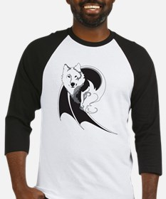 Wolf & Dragon Baseball Jersey