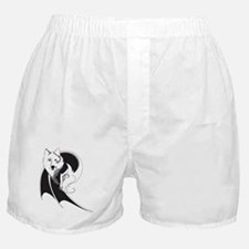 Wolf & Dragon Boxer Shorts