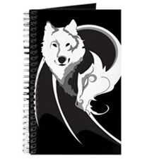Wolf & Dragon Journal