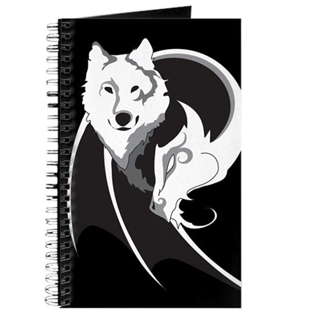 Wolf & Dragon Journal