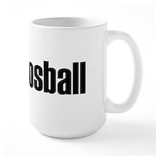 I love foosball Mug