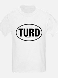 TurdwareT Kids T-Shirt