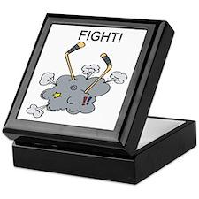 Fight!! Keepsake Box