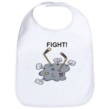 Fight!! Bib