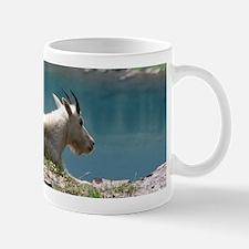 Glacier Mtn Goat Mug