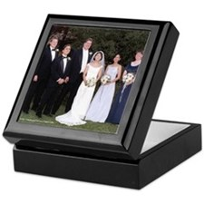 Wedding Group Keepsake Box