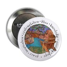 Red Canyon Button