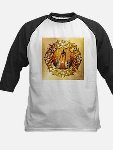 Anubis, ancient Egyptian god Baseball Jersey