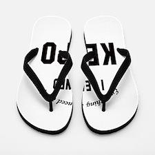 I learned from Kenpo Flip Flops