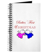 A Twin's Christmas! Journal