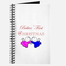 A Twin's Christmas! Journal