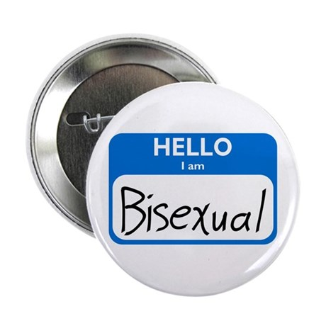 """Bisexual 2.25"""" Button"""