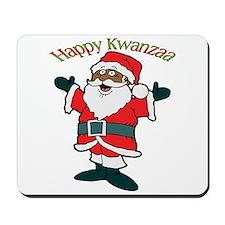 It's Kwanzaa Time! Mousepad
