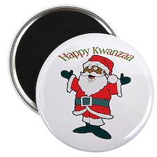 It's Kwanzaa Time! Magnet