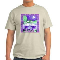 Love Swans T-Shirt