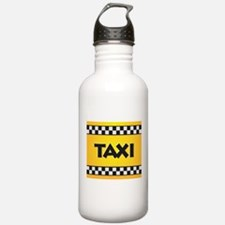 Taxi Water Bottle