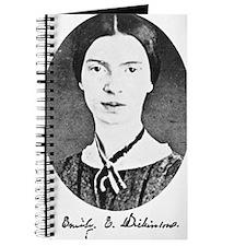 Emily Dickenson Journal