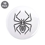 Tribal Spider Design 3.5
