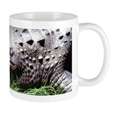 Alligator Head Mug
