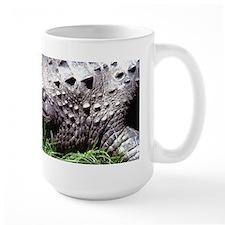 Alligator Head Mug