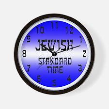 Jewish Standard Time
